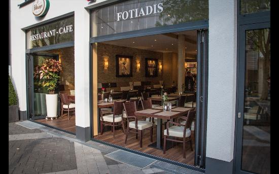 Restaurant-Cafe Fotiadis