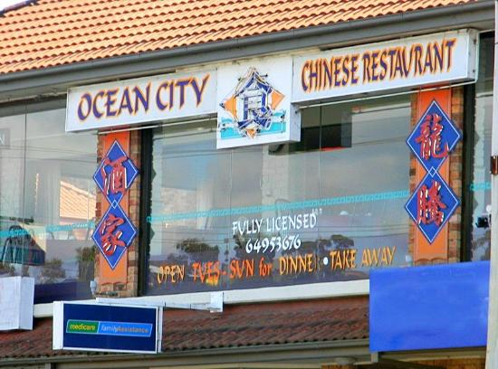 Chinese Restaurants In Merimbula