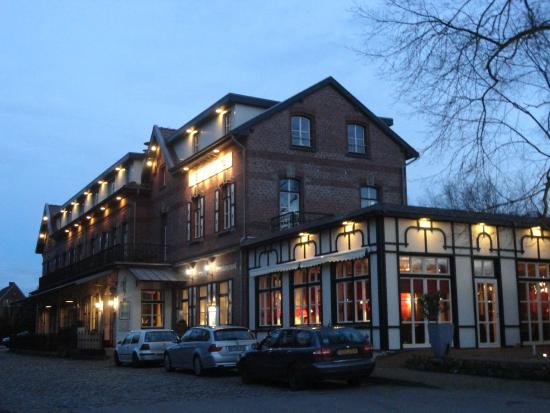 Hotel Am Berghang Bad Bentheim