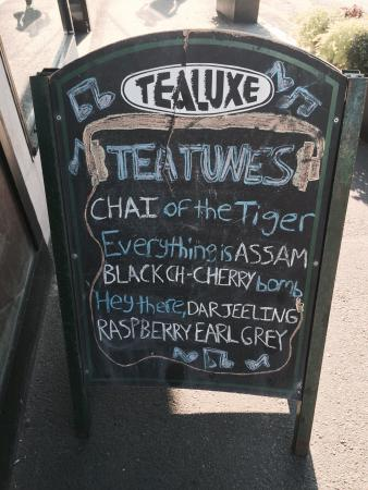 Photo of Cafe Tealuxe at 0 Brattle St, Cambridge, MA 02138, United States