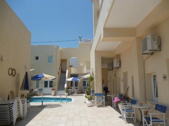 Reverie Traditional Apartments - Photo de Reverie Santorini Hotel ...