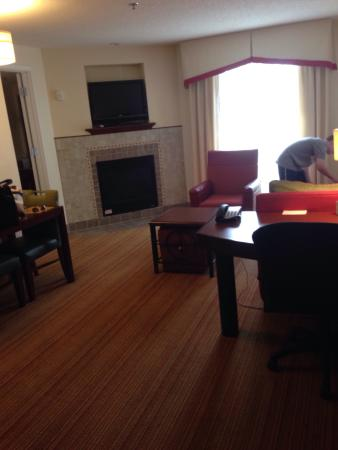 Residence Inn Waynesboro: photo0.jpg
