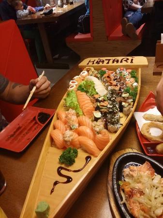 Hiatari Sushi Bar