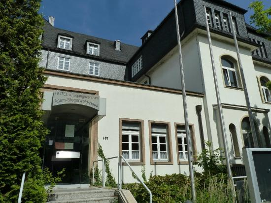 Adam-Stegerwald-Haus