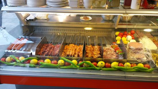 Firat Kebab and Fish Bar