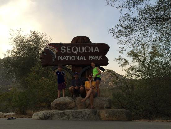 Sequoia RV Ranch: photo1.jpg