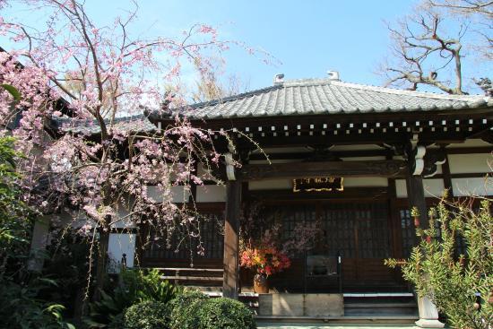 Banryu-ji Temple