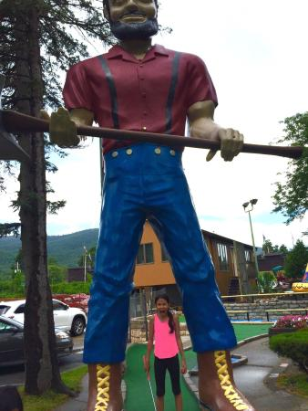 Around the World Miniature Golf: photo0.jpg