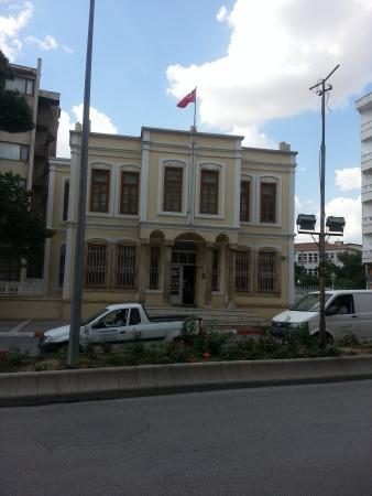 Kirklareli Museum