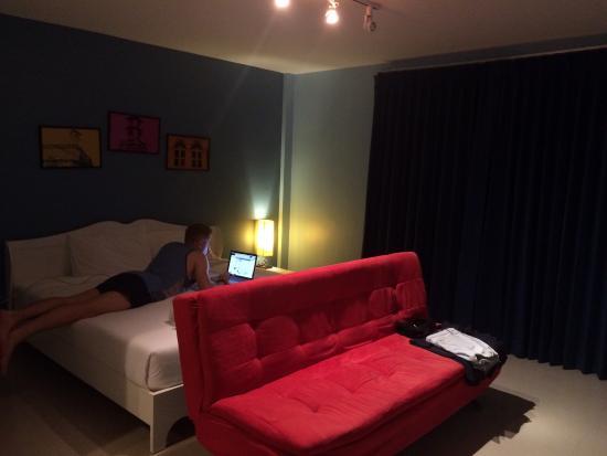 Sleep Room Guesthouse