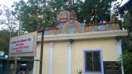 Mariamma Devi Temple