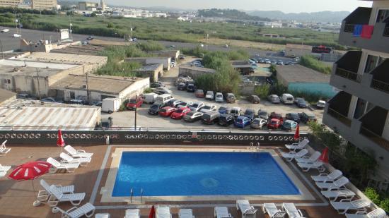 Lit photo de el puerto hotel apartments ibiza tripadvisor - Hotel el puerto ibiza town ...