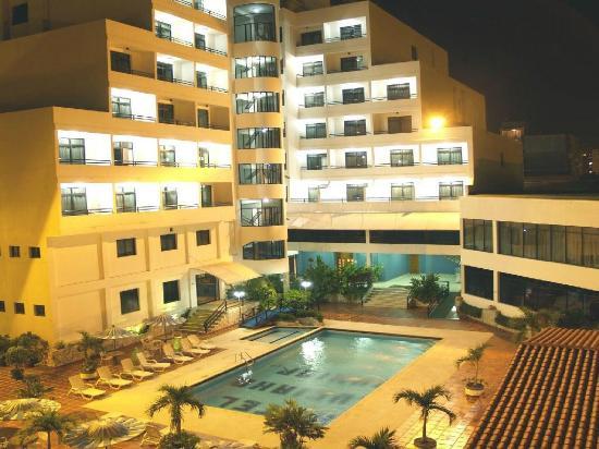 Hotel Luciano Junior