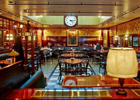 Image Fischer's in London