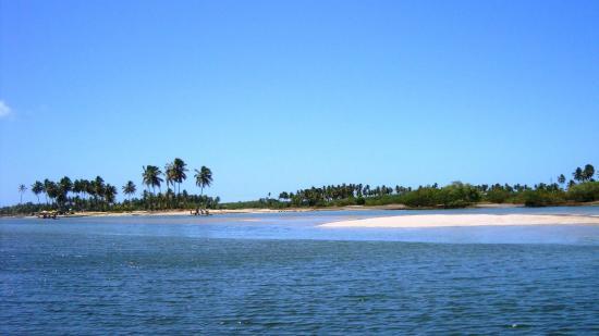 River Maracaipe tour