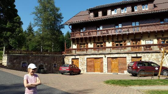 Hotel Alpska Vyhlidka