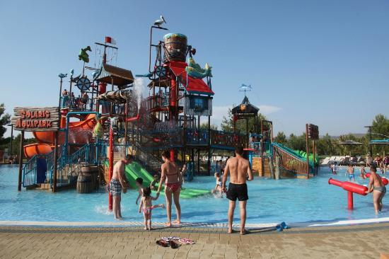 ‪Solaris AquaPark‬
