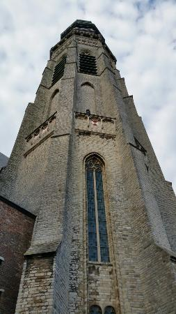 Abbey Tower of Long John (Abdijtoren de Lange Jan)