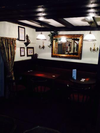 Tregony, UK: The Kings Arms