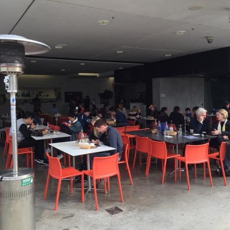 MCA Cafe: photo1.jpg