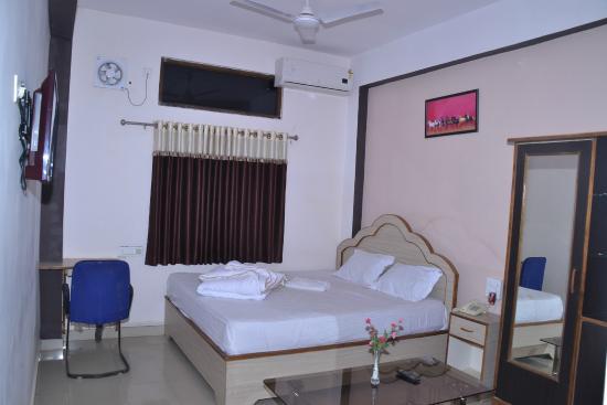 Hotel Diksha Hills