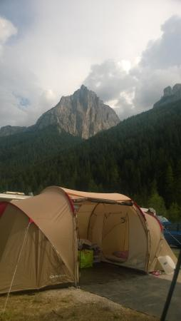Camping Vidor Picture
