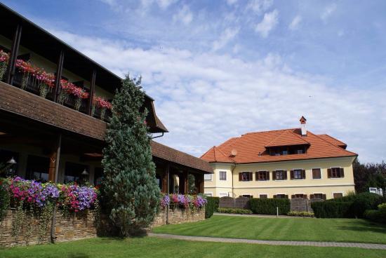 Klopeinersee, Austria: Hotel