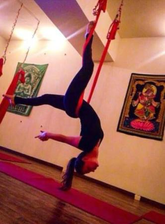 Antigravity Yoga Studio