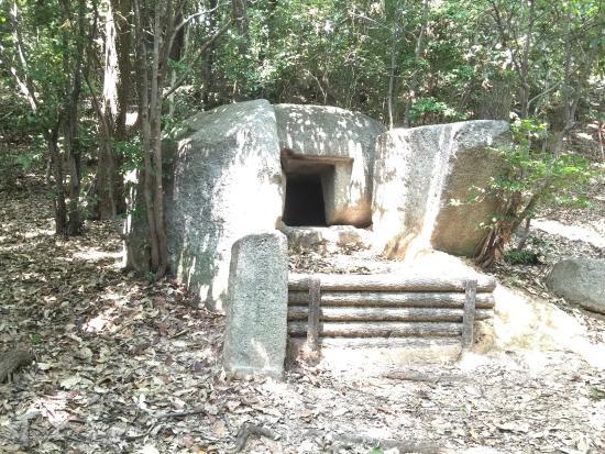 Ishinohoden Tomb
