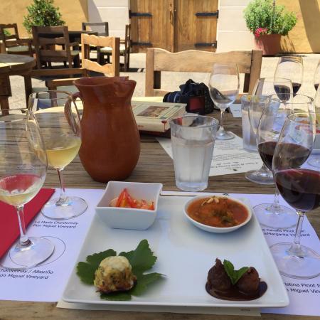 Marimar Estate Vineyards and Winery: photo0.jpg