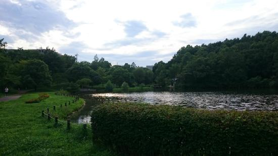 Tokusho Park