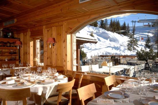 Restaurant du Yeti