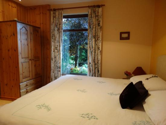 Abbey View: Habitacion