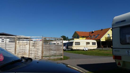 Skrea Camping & Cottages
