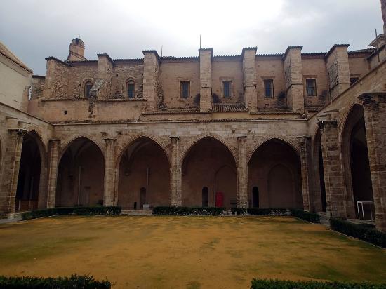 Centre del Carme