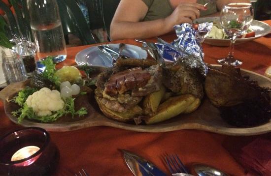 Kisfaludy-ház Restaurant: photo0.jpg
