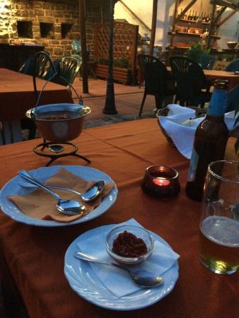 Kisfaludy-ház Restaurant: photo1.jpg