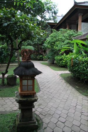 巴厘馬塔哈瑞酒店照片