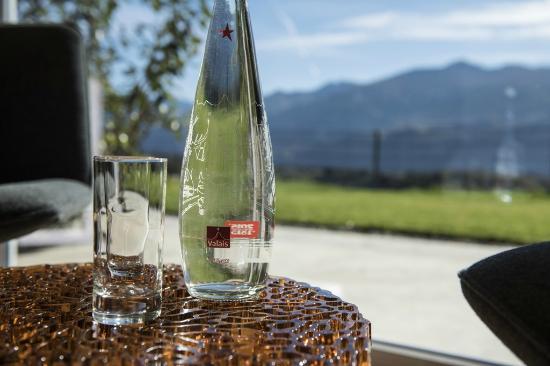 Saviese, Sveits: Meuble design