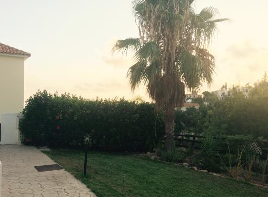 Paschali Sunset Apartments