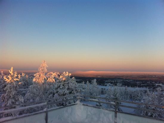 Lapland Hotel Sky Ounasvaara