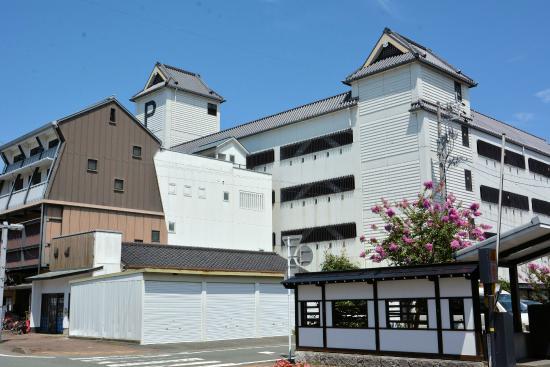 Kakegawajuku