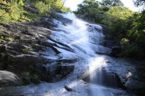 Kiyotaki Falls
