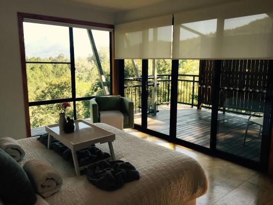 ecOasis Resorts: Bedroom