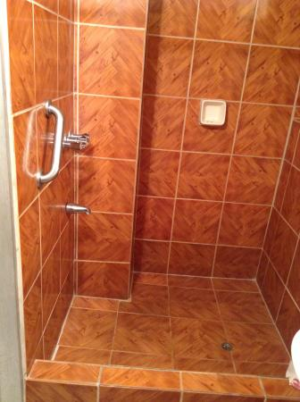 Alicia's Palace: Shower