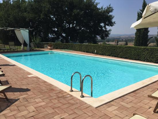 Pace e relax in Umbria