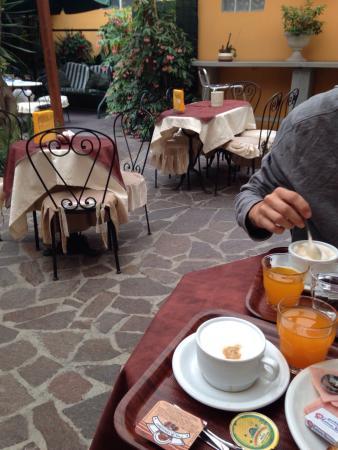 Hotel Genova : photo0.jpg