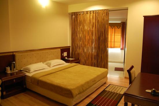 Hotel Grand Amba Bilaspur Chhattisgarh