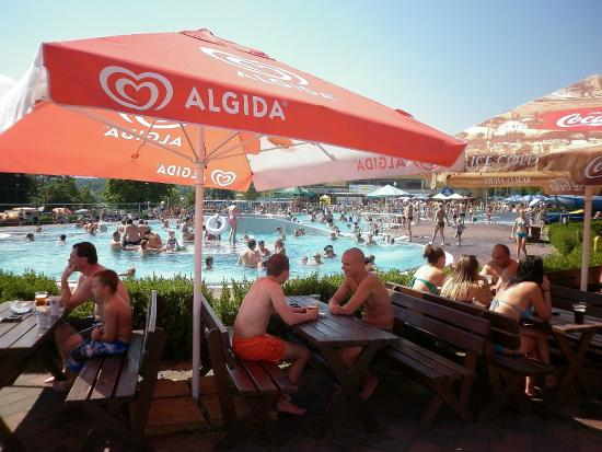 Frydek-Mistek, جمهورية التشيك: Aquapark Olešná