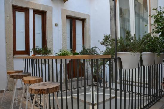 B&B l'Acanto di Ortigia: A l'intérieur de l'hôtel